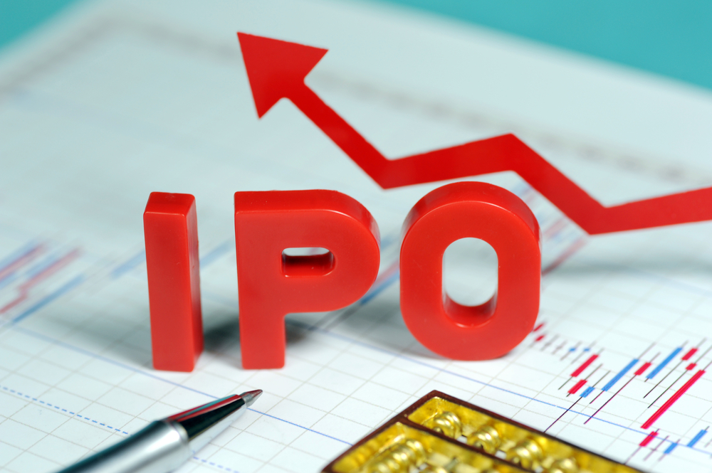 Pton ipo nasdaq float