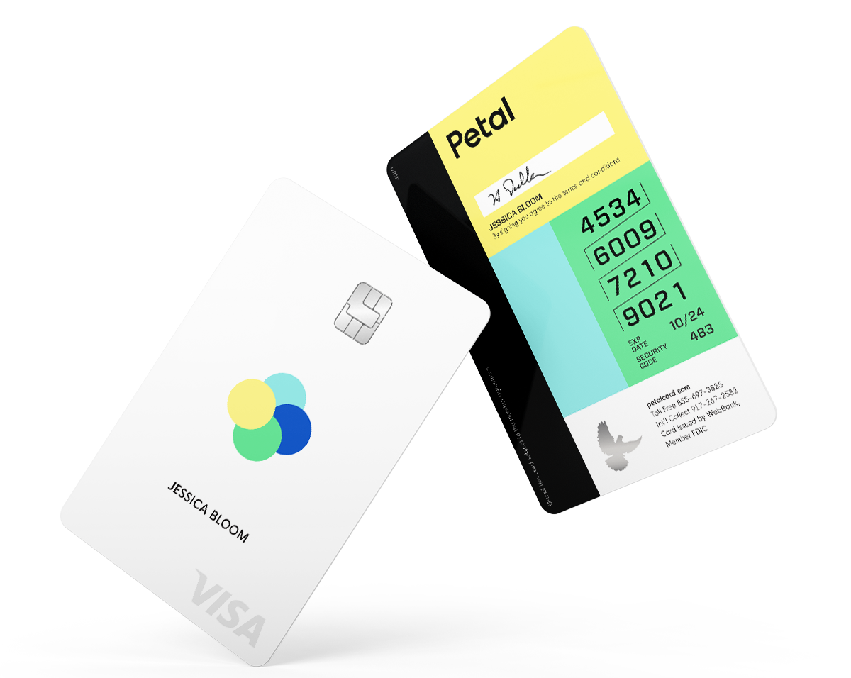 Petal CEO: Using Cashflow to Issue Credit Cards | PYMNTS.com