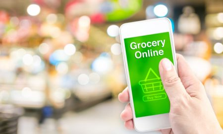 Digital Grocery