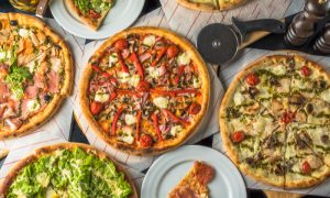 Fast-Casual Restaurants