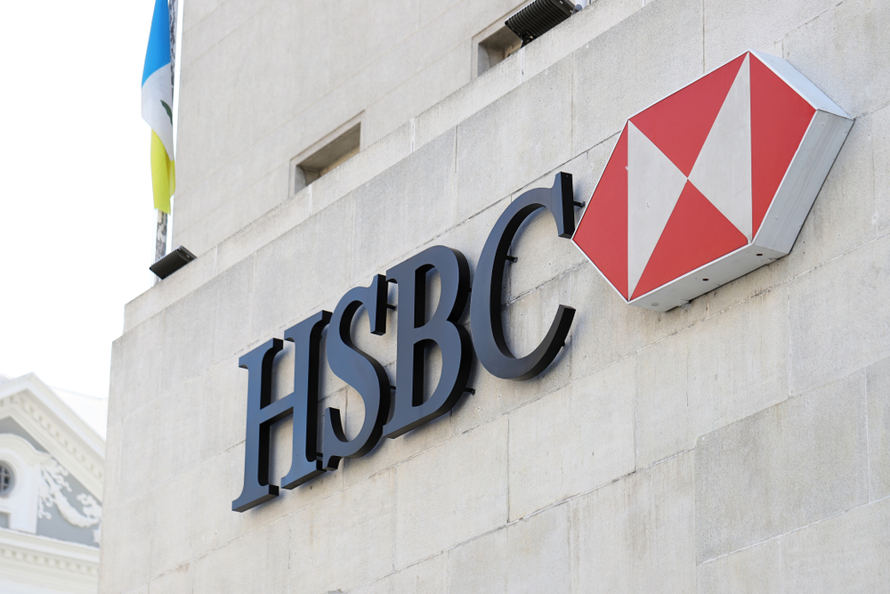 World's First Blockchain-Based Trade Finance Transaction Performed by HSBC