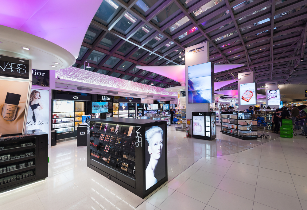 39140ac7aaec NARS Cosmetics Puts Its Best Face Forward With AI