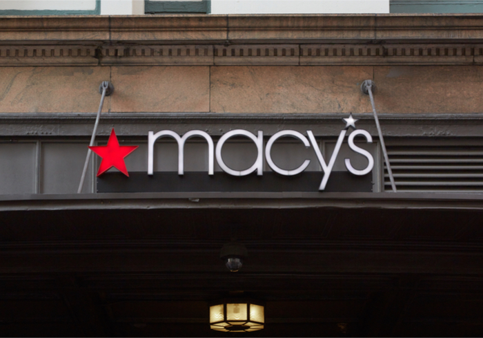 Macy's Inc (NYSE:M) Shares Were Downgraded Today by Morgan Stanley