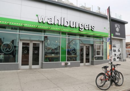 Hy-Vee's First Wahlburgers Restaurant Opens In Minnesota