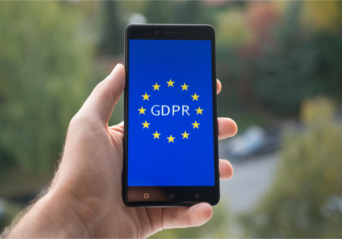 Codility Data Privacy Standards Exceed General Data Protection Regulation (GDPR) Compliance Levels