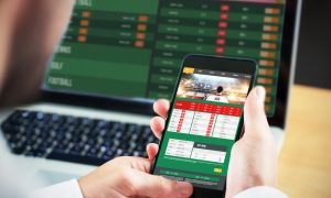 Will DOJ Stop Legal Online Sports Betting?