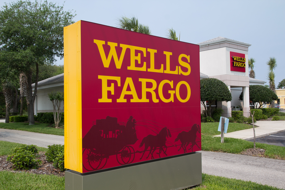Wells Fargo (NYSE:WF) Downgraded by ValuEngine