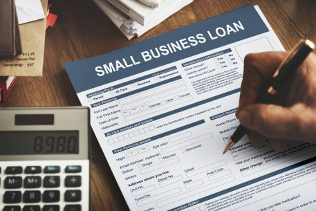 Competition Heats Up Between Large FIs, Small Banks, Alt Lenders – And SMBs  Win