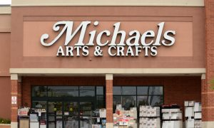 Michaels Launches UPS Access Point In Over 1K Locations