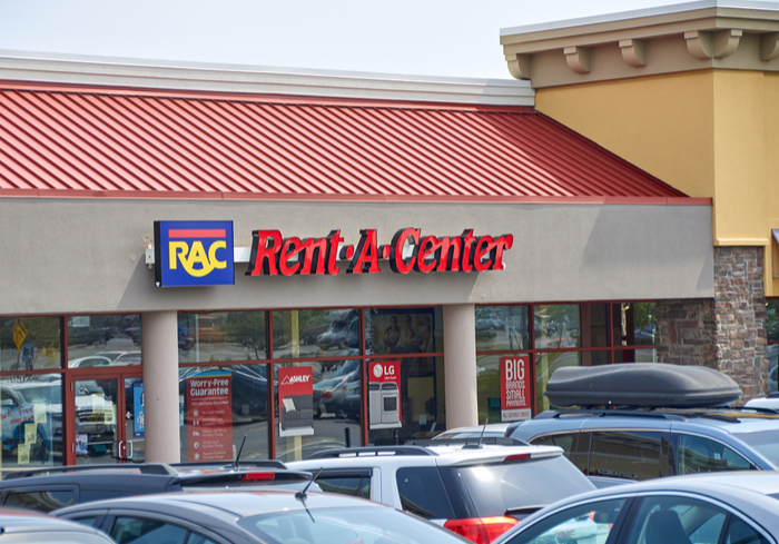 Rent A Center Sold For 137b Pymnts