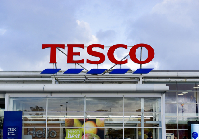 Tesco is trialling an Amazon-style version of checkout-free shopping