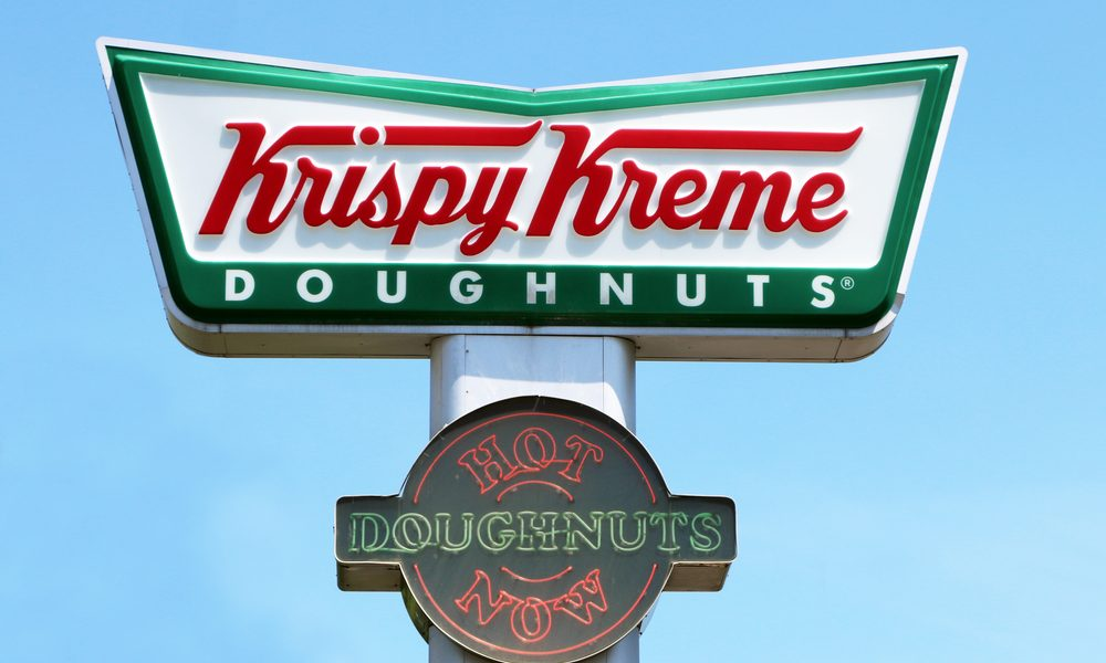 what is the source of intrinsic investment value krispy kreme Source:the australian it may have run out of funds,  barely two years later, spe wrote down the value of its investment in krispy kreme to zero,.