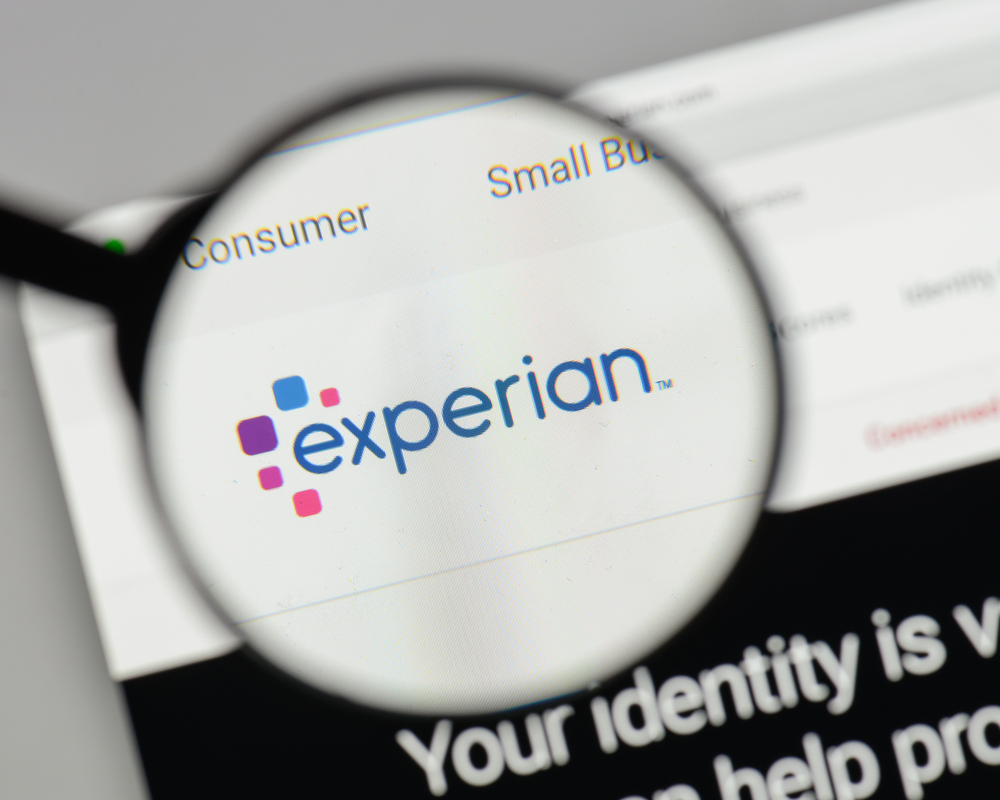 Experian Invests $28M In FinTech Lender C88