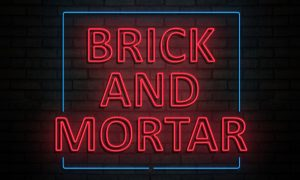 Brick-And-Mortar