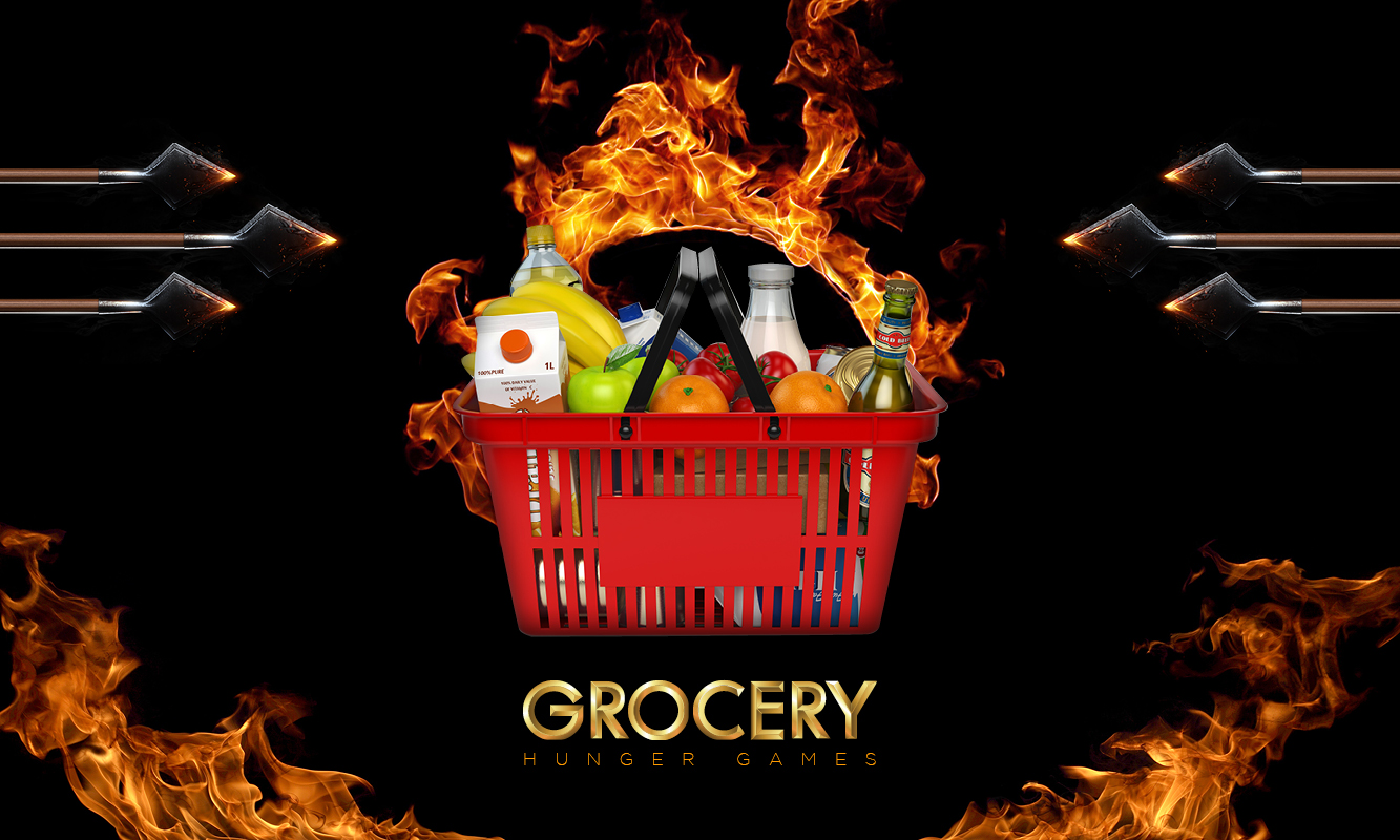 de837209203 The Real Hunger Games  A Battle Royale In The Grocery Aisles