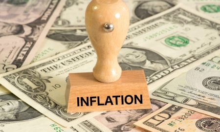 Inflation Creeps Into Shopping Prices?