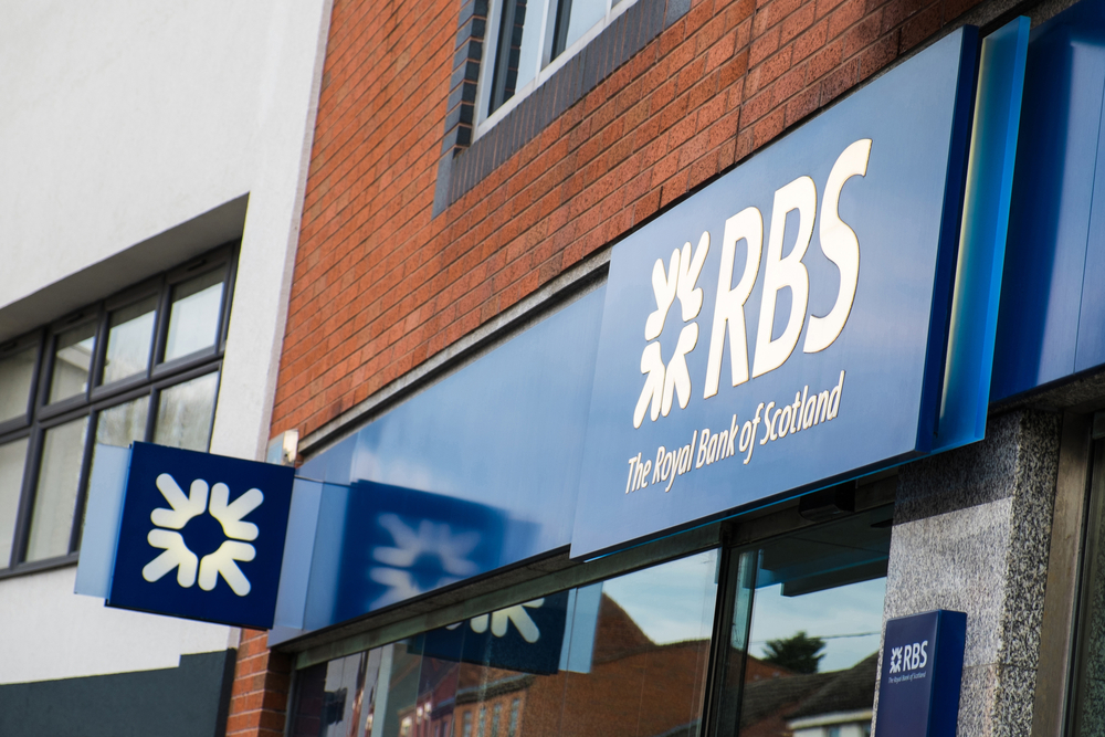 RBS Flunks Small Businesses' Test In New UK Report