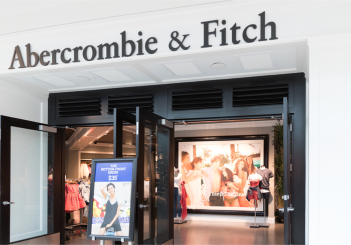 0820fd7f Abercrombie & Fitch Adds Venmo To Mobile Apps | PYMNTS.com