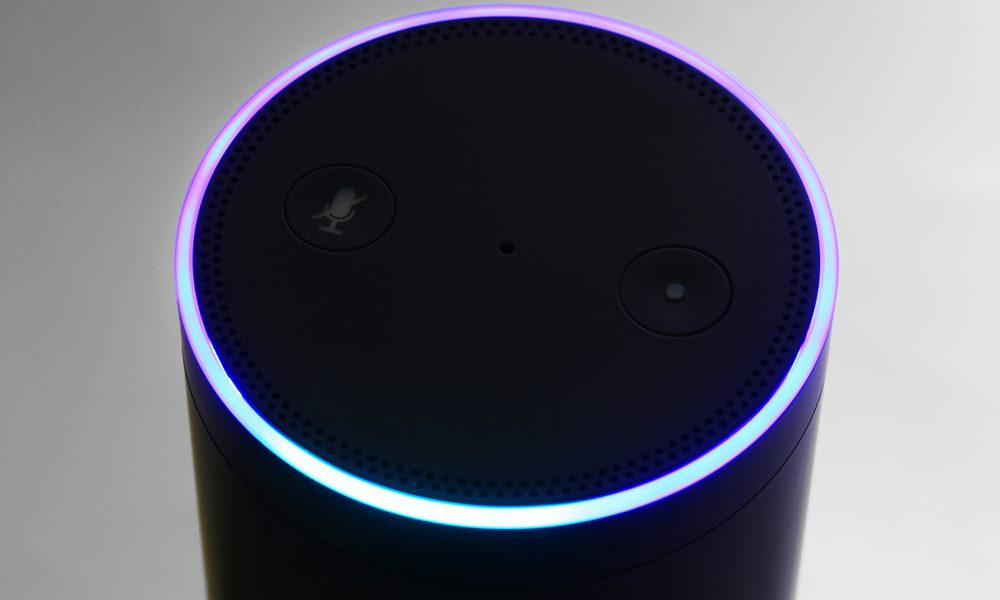 Amazon's Alexa knows what you forgot and can guess what you're thinking