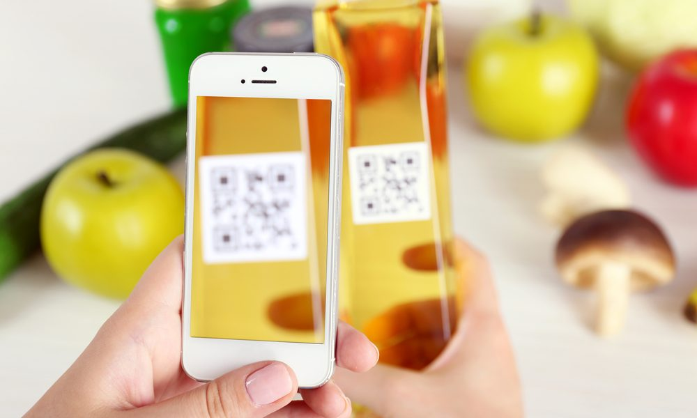 How Foster Farms Is Betting The Farm On QR Codes In The Poultry Section