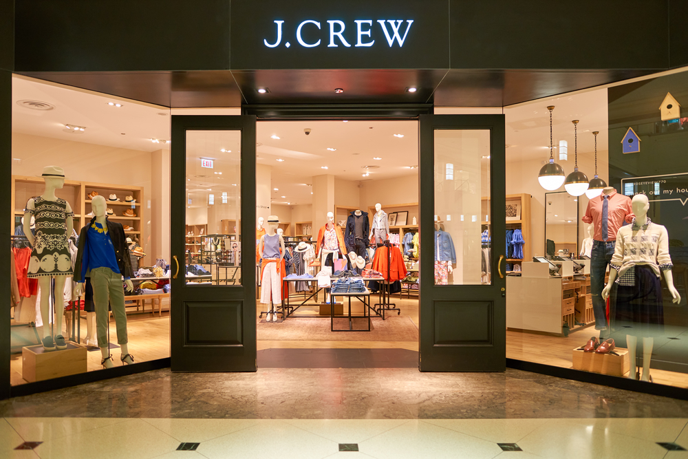 33cf439935 J.Crew Plans Brand For Younger Shoppers