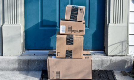 Analyst Cuts Amazon Estimates Amid Potential USPS Rate Hike