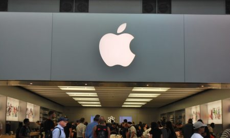 Apple to Open Second Southeast Asia Store