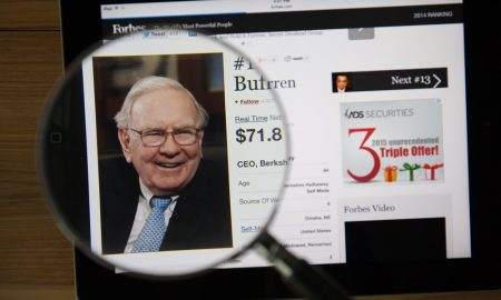 Berkshire Hathaway Investing in FinTech Firms