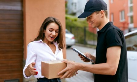 Deliv Raises $40M in Round of Venture Funding
