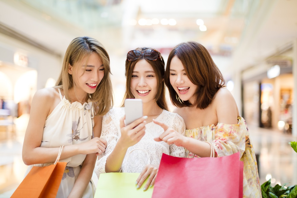 Richemont Teams With Alibaba for Chinese Market