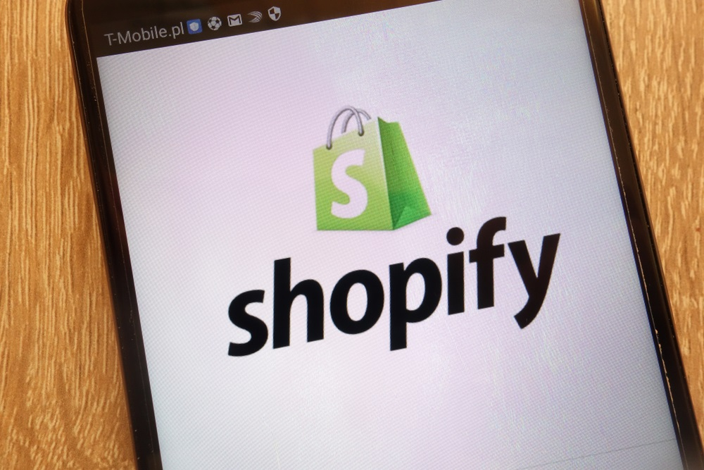 Shopify Launches New Retail Hardware Collection
