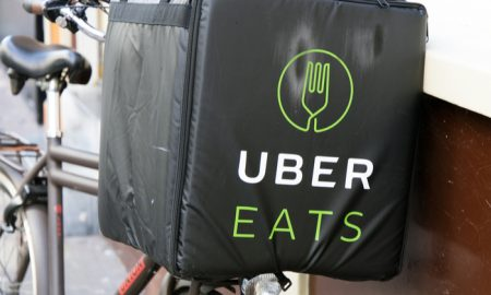 Uber Eats Teams With Japanese Chain On Delivery