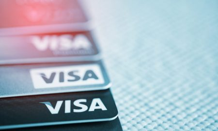 FIS Taps Visa B2B Connect For X-Border Payments