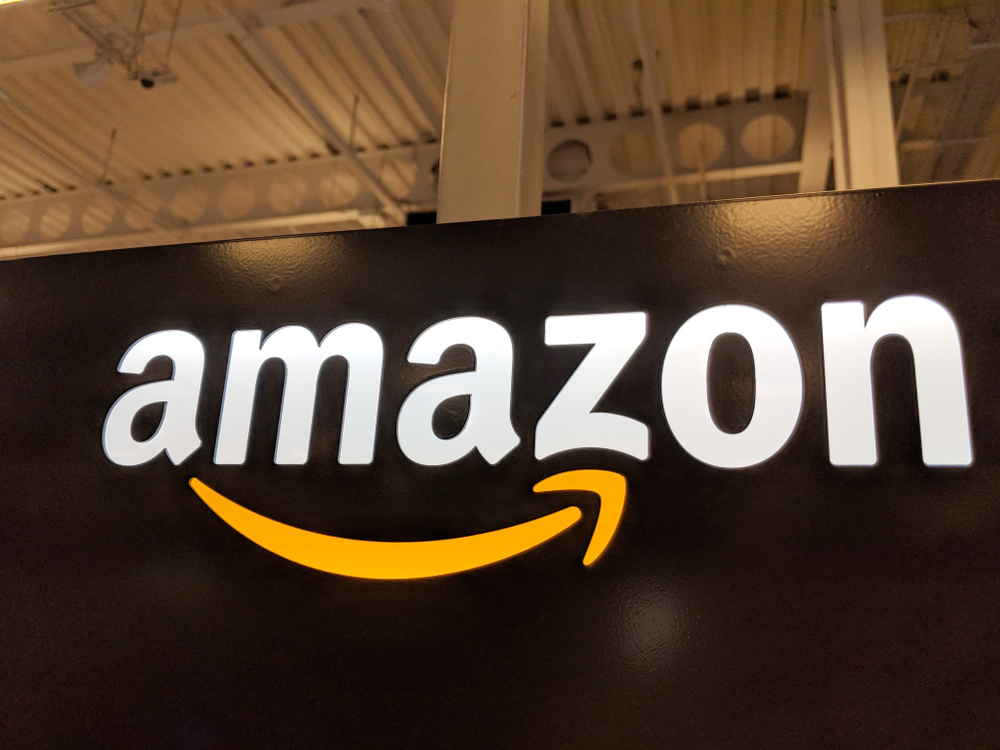 Amazon Pushes Into Healthcare, Grocery Markets