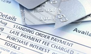 Moody's: Loan, Credit Card Charge-offs Improving