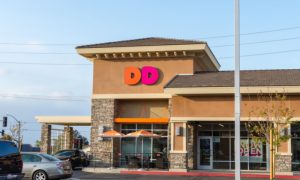 Dunkin' Beats Q3 Estimates Amid Beverage Growth