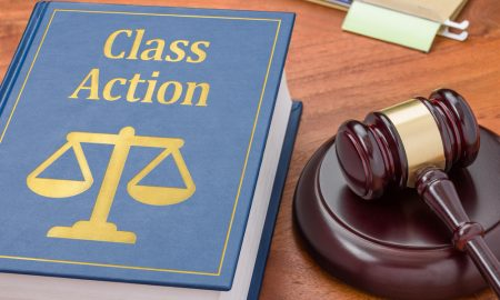 Google Case Could Impact Class-Action Payouts