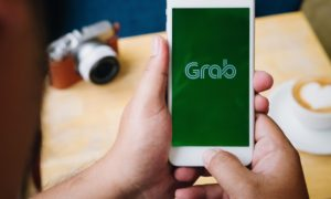 Grab Notches $200M Investment from US Firm