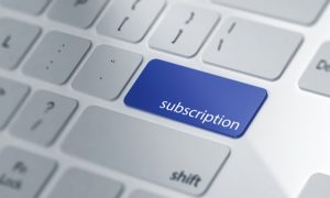 Subscription Model: From Ownership to On-Demand
