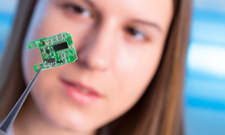 Could Microchip Implants Increase Fraud?