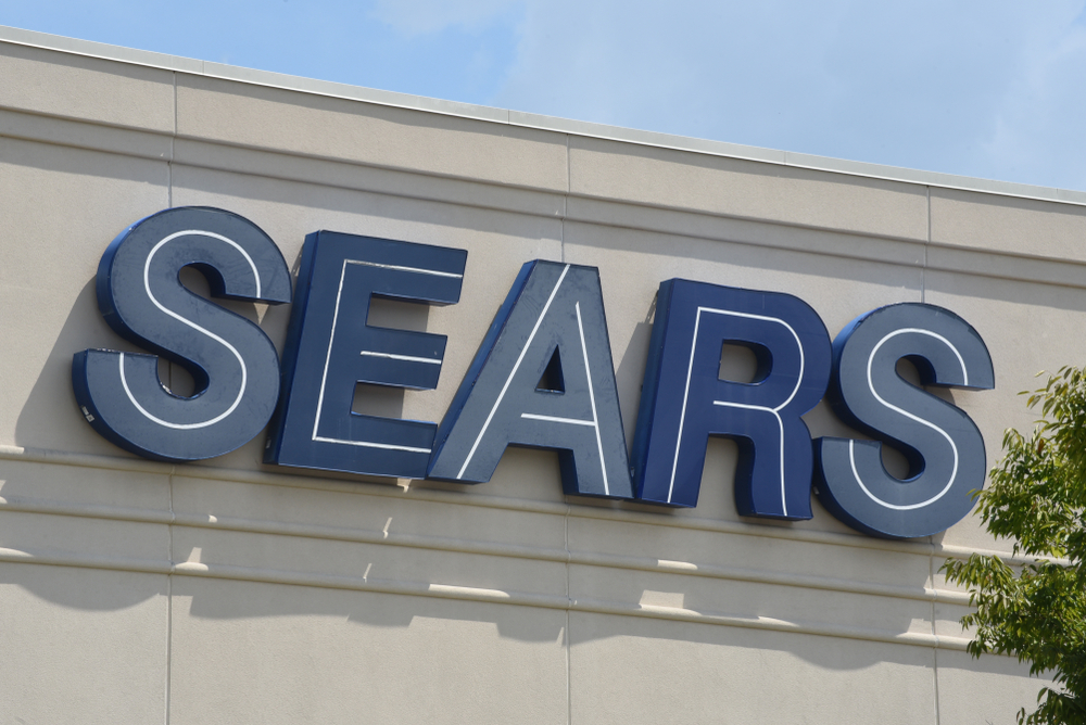 Whirlpool Demands Sears Return Shipped Products