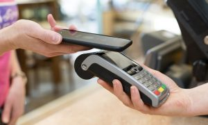Connected Consumers Crave Contactless Payments