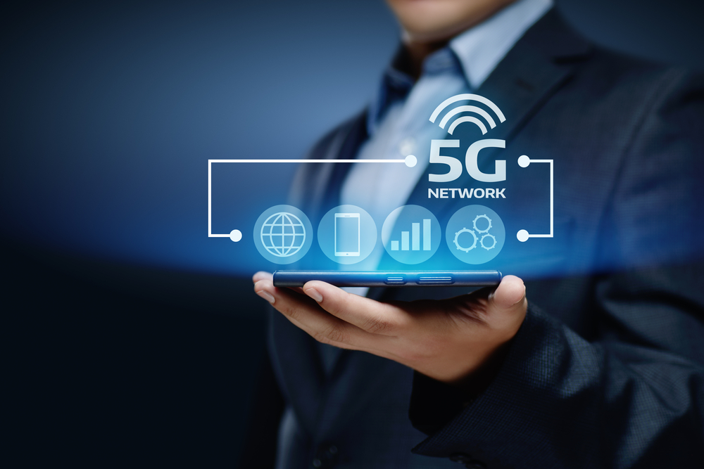 How 5G Will Change Healthcare, Medical Payments