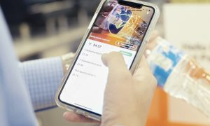 7-Eleven Adds Scan & Pay Mobile Payments