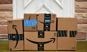Amazon Prime Shipping Model To Cover Last Mile?