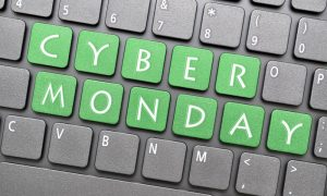 Amazon Sets New Record With Cyber Monday Sales