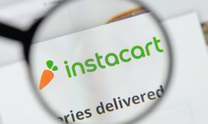 Instacart Rolls Out Grocery Pickup Nationwide