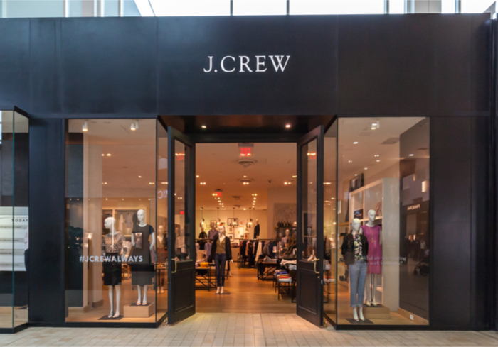 42cff0dec6 J.Crew s Latest Brand Reset May Put Amazon Deal In Jeopardy