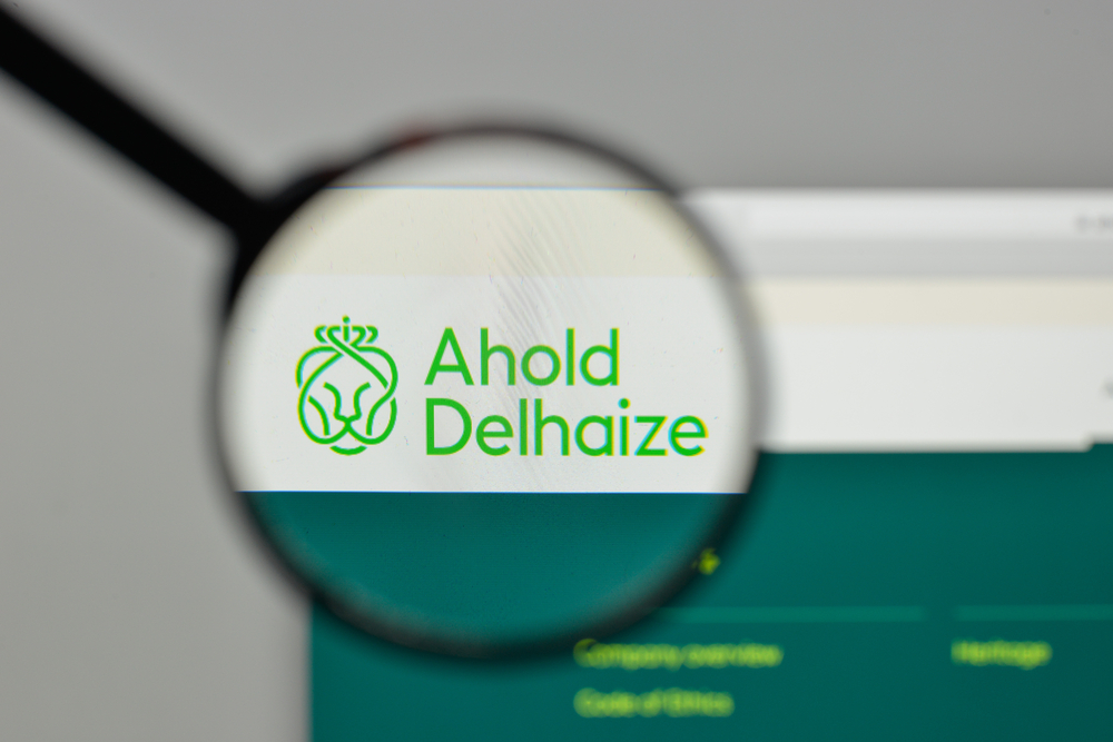 Ahold-Delhaize Launches Automated Supermarkets