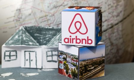 Airbnb Hires Veteran Amazon Executive As CFO